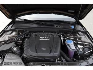 AUDI A6 / BNA motor