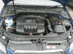 AUDI A3 / BSE motor