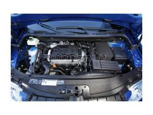 VOLKSWAGEN CADDY / BSU motor