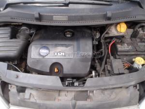VOLKSWAGEN SHARAN / BTB motor
