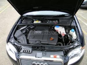 AUDI A4 / BVA motor