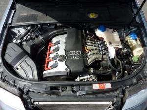 AUDI A4 / BWT motor