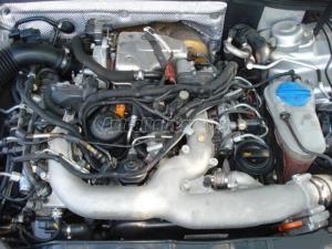 AUDI A4, A5 / CAMB motor