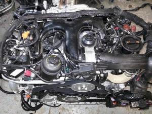 AUDI Q7 / CATA motor