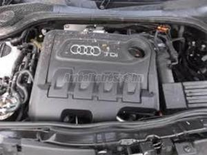 AUDI A3, TT roadster / CBBB motor