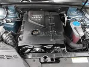 AUDI A4 IND, A5 CABRIO, A5 Sportback, A6, Q5 / CDNB motor