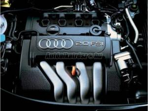 AUDI A3, A3 CABRIO / CFFA motor