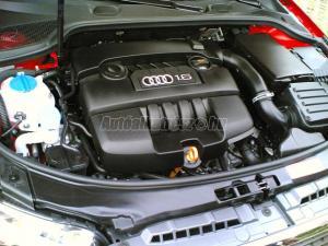 AUDI A3 / CMXA motor