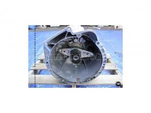 BMW 120 E87M47N2 / manuális váltó