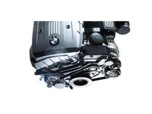 BMW 118 F20 / N47N MOTOR