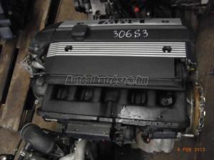 BMW 330 E46 / M54 MOTOR