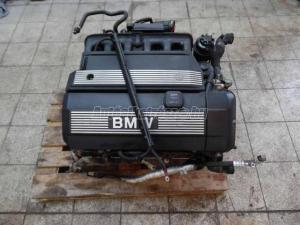 BMW 325 E46 325Ci / M54 MOTOR