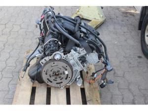 BMW 318 E90 LCI / N46N MOTOR