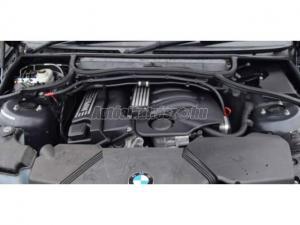 BMW 320 E90 LCI / N46N MOTOR