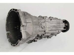 BMW 325 E90 LCI N57 / manuális sebességváltó