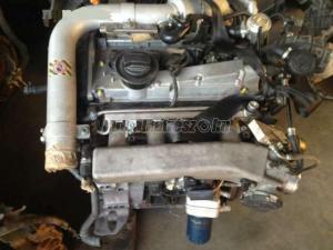 SEAT LEON / AMK motor