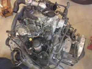 SEAT ALHAMBRA TDI / ANU motor