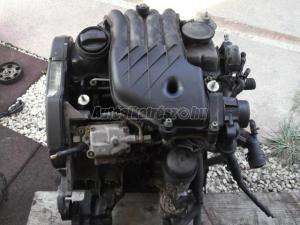 SEAT CORDOBA, IBIZA, LEON / AQM motor