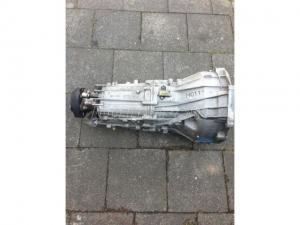 BMW 325 F34 GT N47S1 / manuális sebességváltó