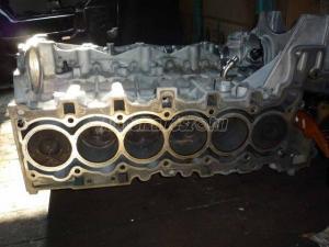 BMW 525 E60 N52 / N52 MOTOR