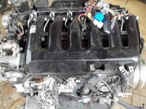 BMW 530 E60 M57N2 / M57N2 MOTOR