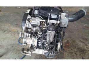 SEAT INCA / AYQ motor