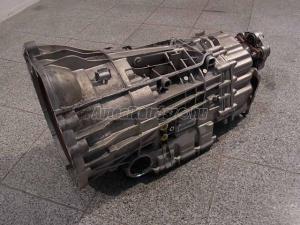 BMW 525 E60 LCI N52N / automata váltó