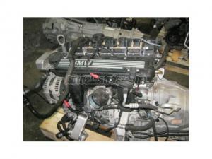 BMW 5-ÖS SOROZAT E60 LCI N53 530XI / N53 MOTOR