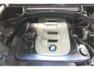 BMW 530 E61 M57N / M57N MOTOR