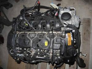 BMW 5-ÖS SOROZAT F07 GT N55 535XI / N55 MOTOR