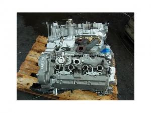 BMW 550 F07 GT N63 / N63 MOTOR