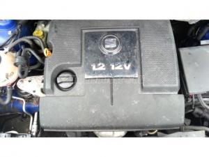 SEAT CORDOBA, IBIZA / AZQ motor