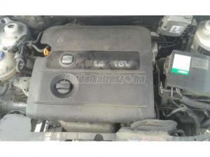 SEAT CORDOBA, IBIZA / BBY motor