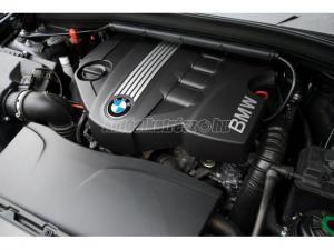 BMW 5-ÖS SOROZAT F10 N47S1 525XD / N47S1 MOTOR