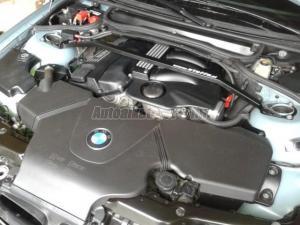 BMW 520 F10 LCI B47 / B47 MOTOR