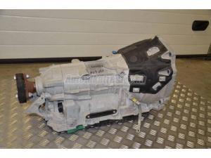 BMW 5-ÖS SOROZAT F10 LCI N47S1 525XD / automata váltó