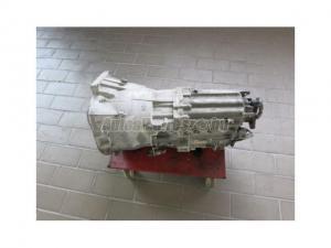 BMW 645 E64 N62 / manuális sebességváltó