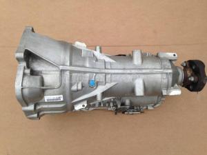 BMW 640 F06 GC N57Z / automata váltó