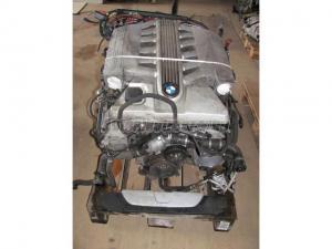 BMW 760 E65 N73 / N73 MOTOR