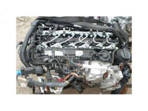 BMW 7-ES SOROZAT F01 740dX N57S / N57S MOTOR
