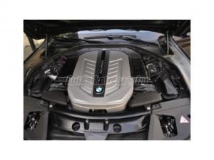 BMW 760 F01 N74 / N74 MOTOR