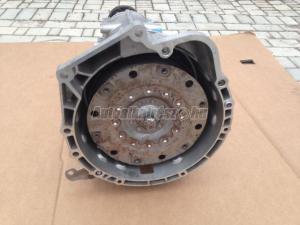 BMW 7-ES SOROZAT F02 LCI 750LiX 4.0 N63N / automata váltó