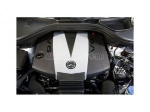MERCEDES-BENZ CLS-OSZTÁLY / 642.853 Motor