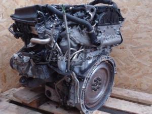 MERCEDES-BENZ GLK-OSZTÁLY / 651.912 Motor