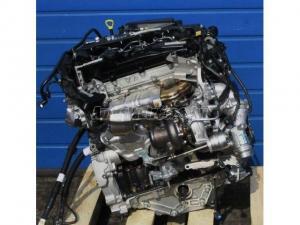 MERCEDES-BENZ V-OSZTÁLY / 651.950 motor
