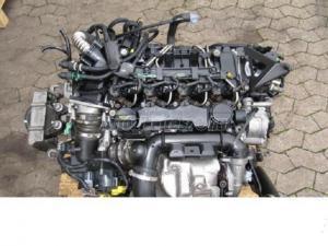 MINI MINI ONE / W16D16 Motor