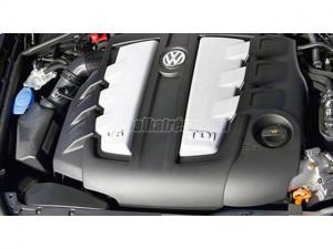 VOLKSWAGEN TOUAREG / CKD Motor