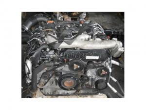 AUDI A4 / CCW Motor