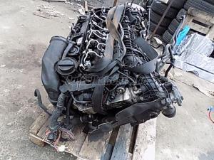 BMW 5-ÖS SOROZAT / N57d30b motor