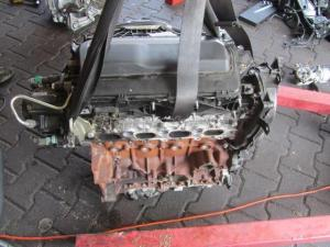 FORD MONDEO / UFWA Motor
